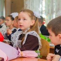 """""""Первый раз в первый класс"""" :: Руслан Васьков"""