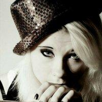 Студийный портрет :: Таиса Бельская