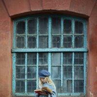 Кофточка на вырост :: Олеся Стоцкая