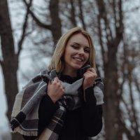 Осенний Несвиж :: Артем Кухарский
