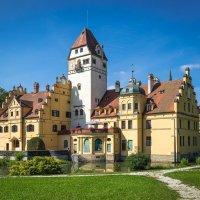 Замок Schönau. :: Alexander Schilke