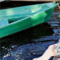На речке, на речке, на том бережочке... © :: Кай-8 (Ярослав) Забелин