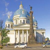 Троицкий собор. :: bajguz igor