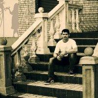 111 :: Андрей Ананьев