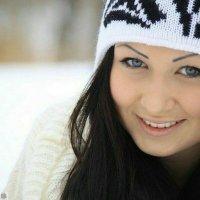 Зима :: Таиса Бельская