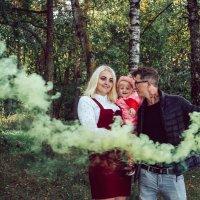 Семья :: Иллона Солодкая