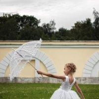 Ветер перемен :: Евгеша Сафронова