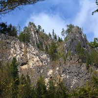 Вершины Хамар-дабана :: Владимир Гришин