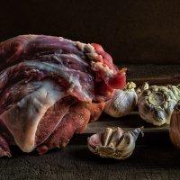 Мясо :: SanSan