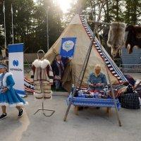Сокровища Севера :: Сергей Золотавин