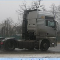 Машина для перевозки :: Maikl Smit