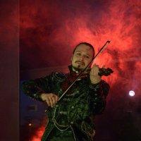 Первая скрипка :: Андрей + Ирина Степановы