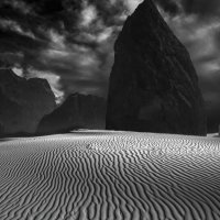 Чарские пески :: irina Schwarzer
