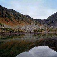 Дуккинские озера :: Gal` ka