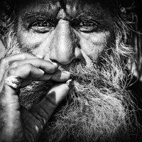 Курение вредно, но фотогенично :: slavado