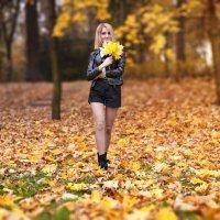 Осень :: Victor150rus Липатов