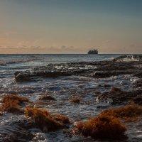 каменный пляж :: Константин Нестеров