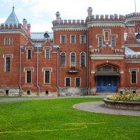 Замок принцессы Ольденбургской :: Андрей Киселев