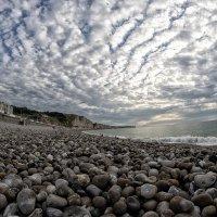 Пляж в Нормандии :: Евгений {K}