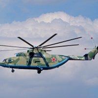 Ми-26 :: Анастасия Косякова