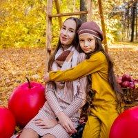Осень :: Марина Кулымова