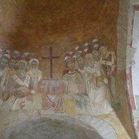 В церкви св. Николая в городе Демре :: Yulia Raspopova
