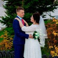 Андрей и Юлия :: Наталья Мерзликина