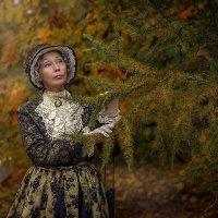 Осенний портрет :: Виктор Седов