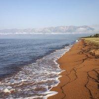 Байкал. Баргузинский залив. Святой Нос. :: vusovich oleg