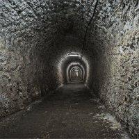 Соляная шахта в Тырде :: Shapiro Svetlana