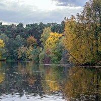 Осень ... Осень ... :: Kirill