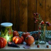 Осенний.. :: Рита S