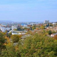Пятигорск. Городской пейзаж. Осень :: Николай Николенко