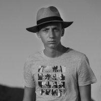 Портрет молодого человека :: Наталья Преснякова