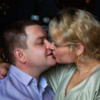 Love storie :: Яна Быкова