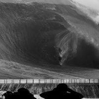 Большая волна :: irina Schwarzer