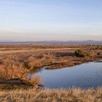 Течет река, изгибается... :: Radist