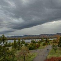 Осеннее небо :: Светлана Винокурова