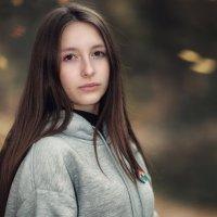 Ксения.. :: Лилия .