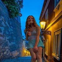И хорошее настроение ... :: irina Schwarzer