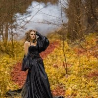 Осень :: Евгений Крючков