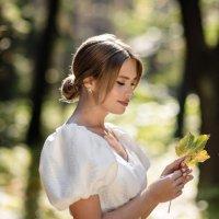 Любовь. :: Батик Табуев