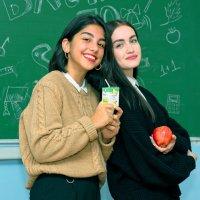 Школьные годы чудесные Одиннадцатого класса :: Дмитрий Конев