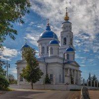 Никольский собор в Чистополе :: Shapiro Svetlana