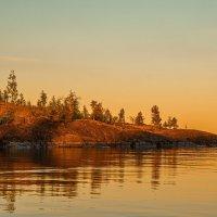 Группа островов Пятякянсарет :: Александр Святкин