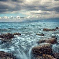 Море, море... :: Alex ARt