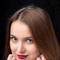 Портрет :: Виталий Немченко