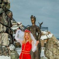 В любой мороз.. :: Владимир Батурин