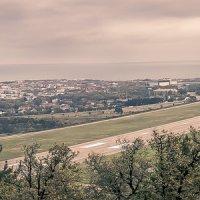 Аэропорт Геленджика :: Pavel Bamboleo