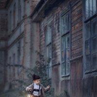 Мальчик из сказки :: Anna Balaban